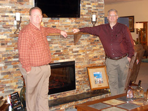 'Our large inventory really sets us apart'