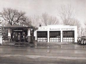 Photo Gallery: Astoria Station