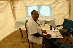 HaitiMedical
