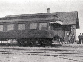 Transportation in the early years