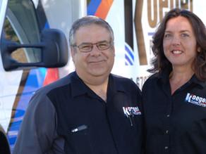 Your boiler and in-floor heat experts