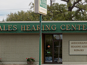 Helping people hear better since '74