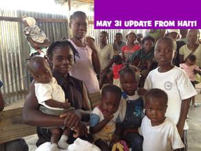 Called to help in Haiti