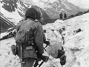 Minnesotans played part  in forgotten part of WWII