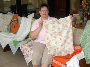 Church donating pillowcase dresses to Haiti