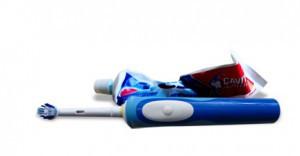 ToothbrushElectric