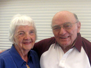 Couple shares love of music for 72+ years