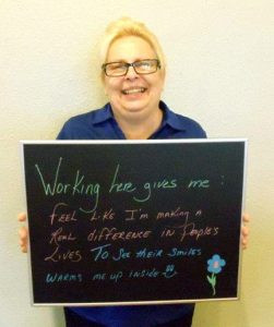 Susan T., one of 66 caregivers for Comfort Keepers of St. Cloud and Waite Park.