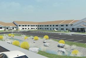 Ridgewood Villa expands, adds big perks