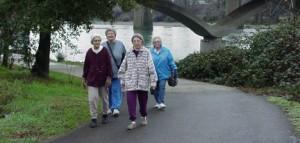 seniorswalking