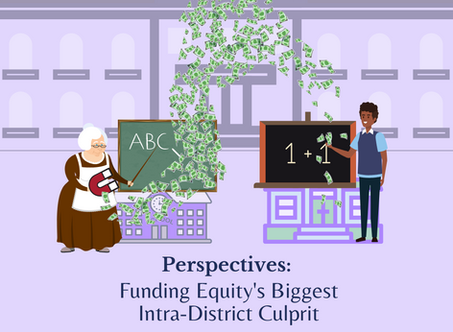 Perspectives: Funding Equity's Biggest Intra-District Culprit