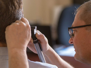 Legacy Hearing Centers opens in Alex