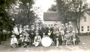 Stewart-band