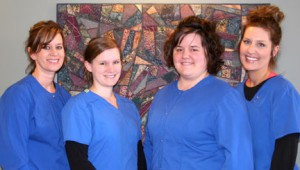 Dental-Assistants