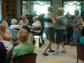 Much more than 'just a nursing home'