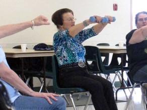 Brainerd woman teaches as she trains