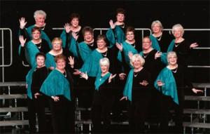 Alexienne-Chorus