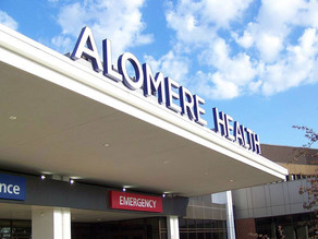 DCH becomes Alomere Health