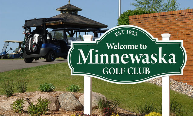 Minnewaska Golf Club