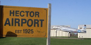 hector-airport