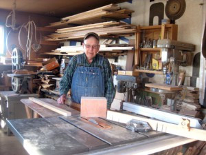 WoodworkingFront