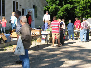 Photo Gallery: Holmes City farmer's market