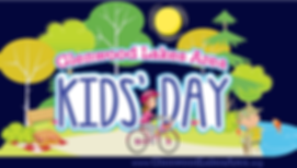Glenwood Lakes Area Kids' Day