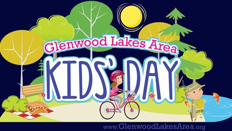 Glenwood Lakes Area Kids' Day