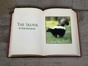 Classroom Memories: Reliving a 'skunk-tastrophy'