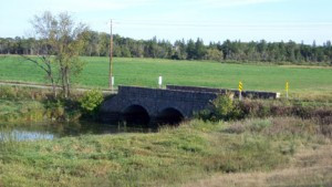 Hartford Stone Bridge