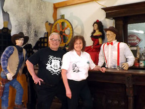 Step back in time  at 'Grandpa's Place'
