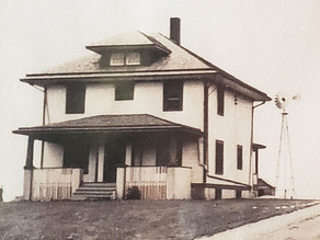 A mail-order dream house