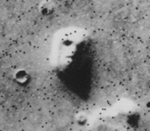 FaceOnMars