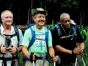 Life is a Daring Adventure: Conquering Kilimanjaro