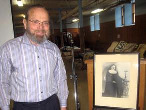 Sister Koetter remembered in Freeport