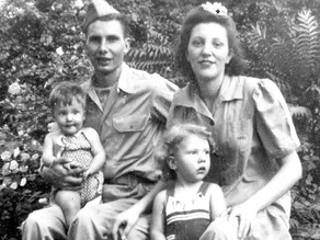 POW endured brutal conditions in WWII