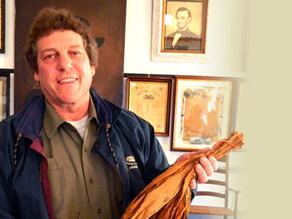 When tobacco was a Minnesota cash crop