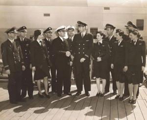 Margaret-Macleran-AmAir-Crew