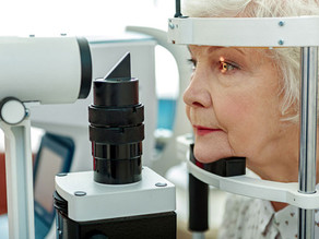 Ask the Expert: Why should I get an eye exam?