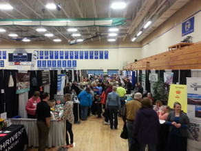 Pope County Expo returns on April 6