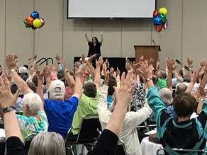 Expo for Seniors returns Aug. 17