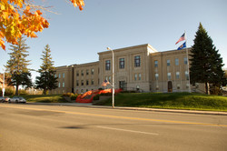 Pope County Government Center