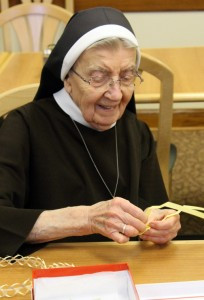 Sister Fabian