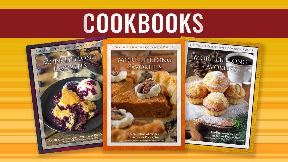 Cookbook - More Lifelong Favorites