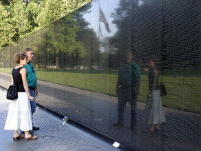 Vietnam Veterans Moving Wall coming to Willmar in July
