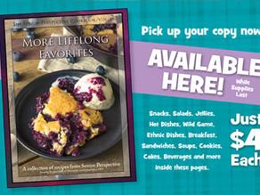 Updated Cookbook Locations