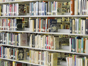 Live near a library? You are a rich person