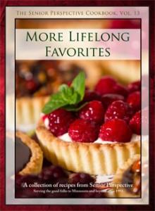Sr Perspective Cookbook: volume 13