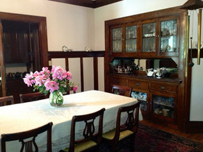 Photo Gallery: Ann Bickle Heritage House