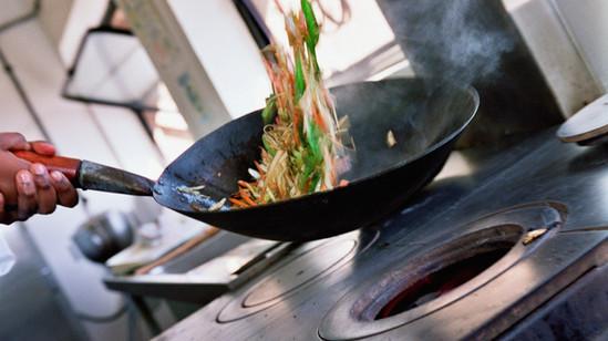 Asian Vegetables: Try Something New!